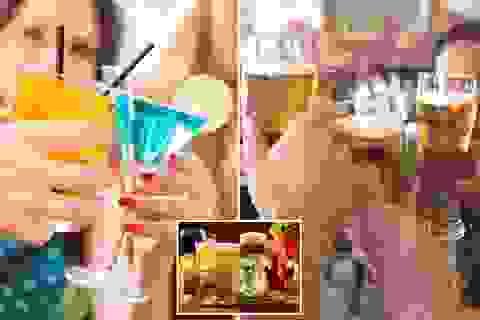 Không có mức độ uống rượu bia nào là an toàn?