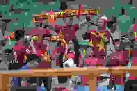 Liệu tuyển Olympic Việt Nam có viết tiếp kỳ tích Thường Châu?