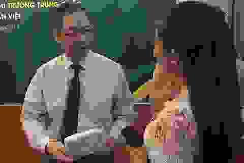 Người Trung Quốc chỉ rõ những sai lầm của hàng Việt