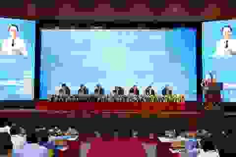 Hội nghị xúc tiến đầu tư Quảng Bình, FLC cam kết đầu tư nhiều nhất: 63.000 tỷ đồng