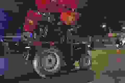 Loạt ảnh hài hước của dân mạng sau chiến thắng lịch sử của đội tuyển Olympic Việt Nam