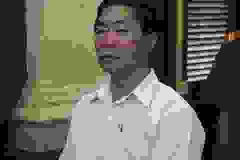 Bắt tạm giam nguyên phó tổng giám đốc ngân hàng Đại Tín