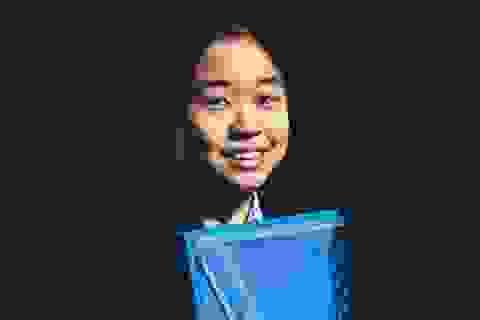 Nữ sinh gốc Việt 14 tuổi giành điểm tối đa kỳ thi tốt nghiệp phổ thông tại Anh