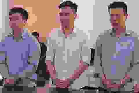 Hà Nội: Cựu cán bộ hải quan vào tù vì lấy tang vật phạm pháp đem bán
