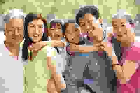 Xu hướng mới lựa chọn bảo hiểm nhân thọ của gia đình Việt