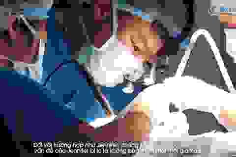 Vì sao nên quan tâm chăm sóc răng miệng cho trẻ tự kỷ từ sớm?