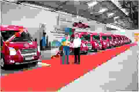 Huệ Nghĩa Limousine nâng tầm chất lượng xe khách tại Tây Ninh
