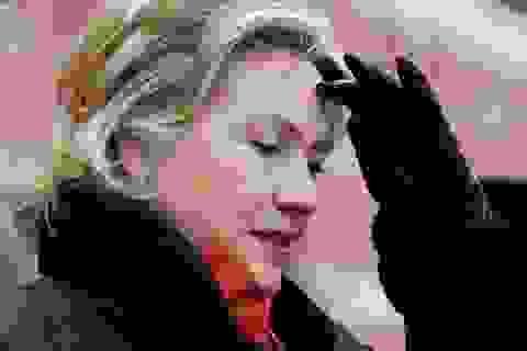 Báo Mỹ: Trung Quốc tấn công thư điện tử cá nhân của bà Hillary Clinton