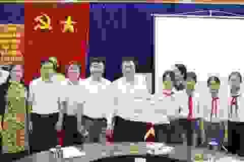 Lai Châu: Thiếu trầm trọng giáo viên tiếng Anh