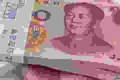 Được phép dùng Nhân dân tệ để thanh toán ở biên giới Việt - Trung