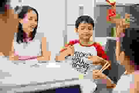 Giữ bếp nhà luôn đỏ, vun đắp hạnh phúc gia đình