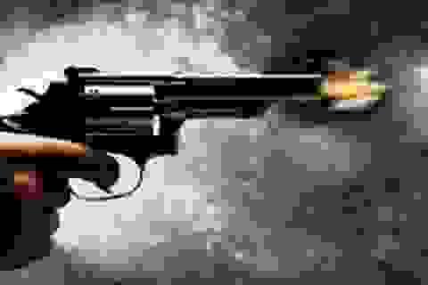 Di lý nghi phạm bắn chết người trong quán nhậu