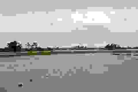 Đề xuất hỗ trợ khẩn cấp hơn 280 tỷ đồng để khắc phục hậu quả bão số 3 và mưa lũ