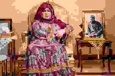 Mẹ trùm khủng bố Bin Laden lần đầu lên tiếng