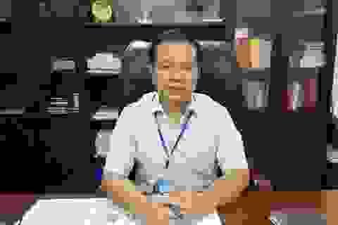 Giám đốc Sở GD-ĐT Hòa Bình xin lỗi phụ huynh và các em học sinh về sai phạm thi