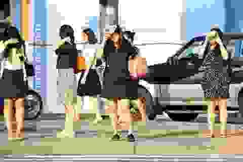 Nắng nóng kỷ lục ở Hàn Quốc làm 28 người chết
