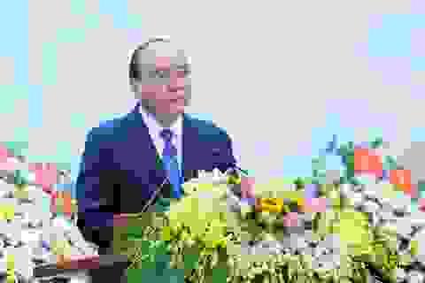 Thủ tướng: Việt Nam đã bước sang một trang mới trong lịch sử hào hùng