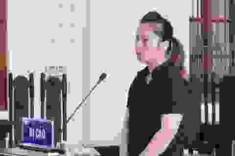 """""""Giúp"""" hai sơn nữ lấy chồng Trung Quốc, góa phụ lĩnh án tù"""
