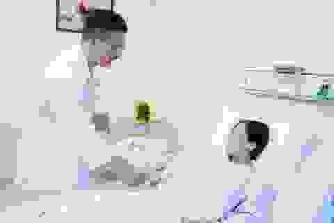 Người bác sĩ 20 năm sống cùng vui, buồn của bệnh nhân hiếm muộn