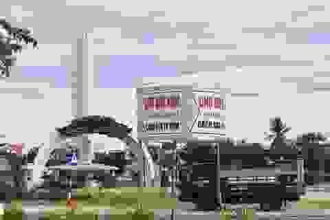 Làm rõ những lùm xùm quanh dự án BT ở thị xã Điện Bàn
