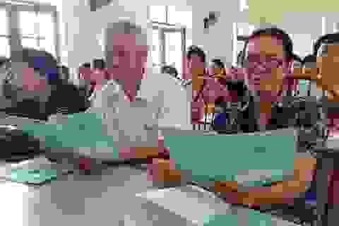 Tổng LĐLĐ VN: Lo ngại người lao động nhận sổ BHXH chưa tới 97 %
