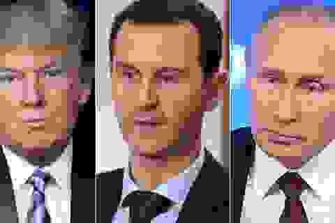 """""""Cơn bão lớn"""" sắp đổ bộ """"chảo lửa"""" Syria"""