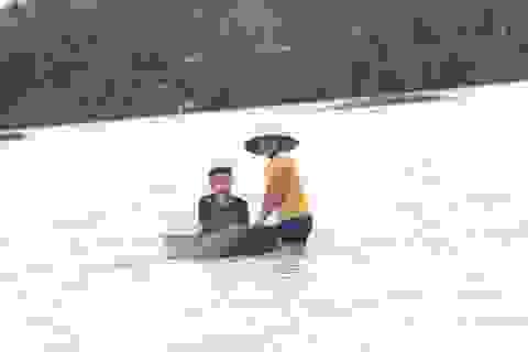 Nghệ An đề nghị Trung ương hỗ trợ hơn 600 tỷ đồng khắc phục hậu quả mưa bão