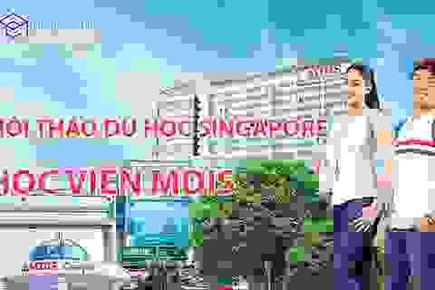 Hết lớp 9 có thể học đại học ở Singapore không?