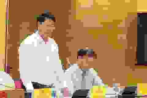 """Bộ Công an nói gì về việc điều tra vụ án """"chiếm đoạt con dấu"""" kéo dài 13 năm ở Hà Nội?"""