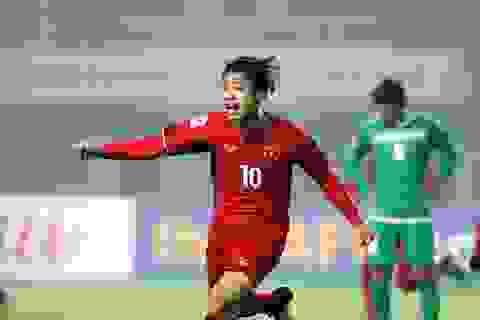 Ứng dụng xem đá bóng online của VTC đạt kỷ lục nhờ thành công của U23 Việt Nam