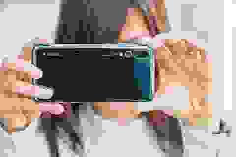 """Huawei vượt """"táo khuyết"""" thành thương hiệu smartphone thứ 2 toàn cầu"""