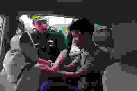 Vận chuyển lượng lớn ma túy từ Lào về Việt Nam để lấy 20 triệu đồng