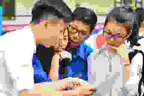 Điểm chuẩn vào Học viện Tài chính năm 2018 từ mức 19,75 - 21,30