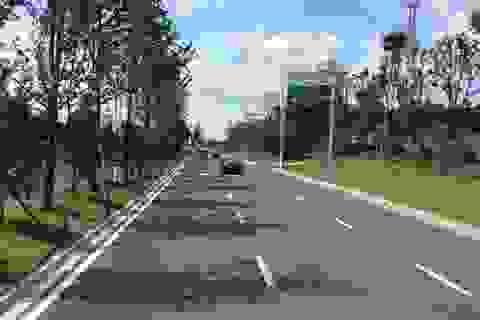 Không nhìn đâu xa, hãy học Trung Quốc để giảm tai nạn giao thông