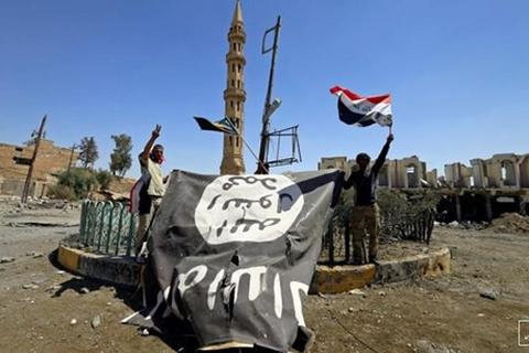 Sự thật về tổ chức khủng bố Hồi giáo IS hồi sinh ở Iraq hiện nay