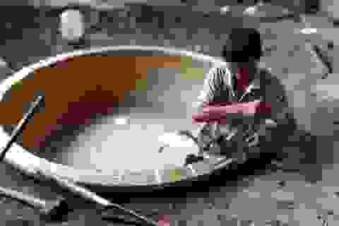 Phú Yên: Đôi vợ chồng đưa nghề đan thúng chai vươn ra thế giới