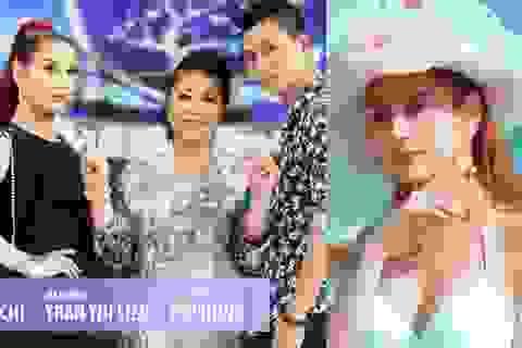 """Ca sĩ chuyển giới Lâm Khánh Chi: """"Đánh đổi cả mạng sống để làm con gái"""""""