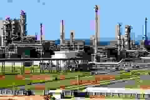Hiệu quả thực sự của Lọc dầu Nghi Sơn 9 tỷ USD vẫn là dấu hỏi?