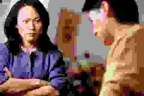 Đừng bất mãn nếu không muốn bỏ chồng