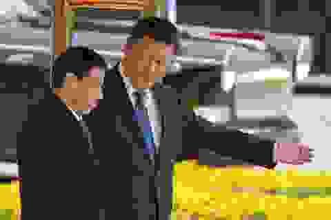 """Trung Quốc thất hứa khi """"bỏ rơi"""" các dự án đầu tư tại Philippines?"""