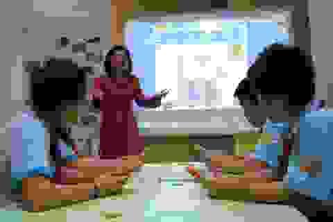 TPHCM: Trả lương bèo bọt, nhiều trường thiếu giáo viên tiếng Anh