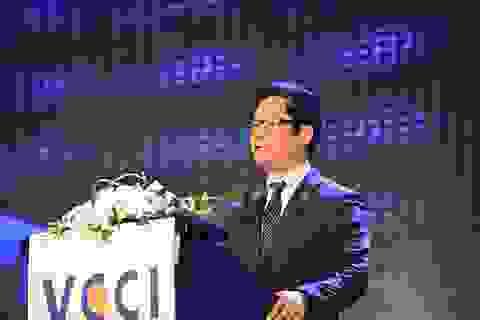 """TS Vũ Tiến Lộc: Ba vấn đề lớn nhất với doanh nghiệp là """"vốn, vốn và vốn"""""""