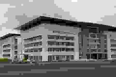Bệnh viện nghìn tỷ chậm bàn giao: Xử phạt nhiều nhà thầu mắc sai phạm