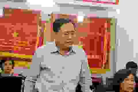 """Phó Chủ tịch tỉnh Lạng Sơn: """"Ủng hộ Học viện An ninh rà soát lại thí sinh trúng tuyển"""""""