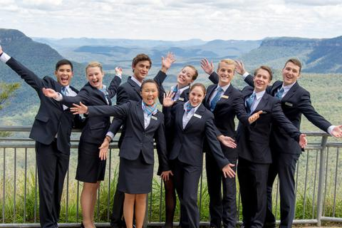 Du học Úc tại Học viện được vinh danh là Trường QLKS tốt nhất Châu Á 7 năm liên tiếp