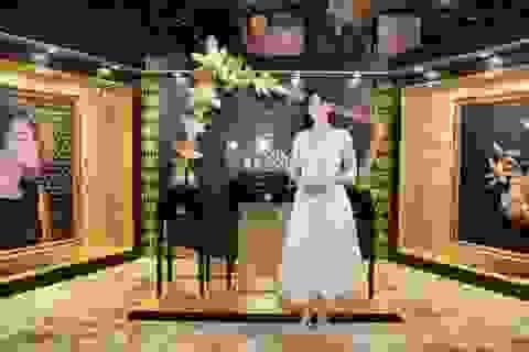 Bí quyết làn da không tuổi như vương hậu của Lee Young Ae