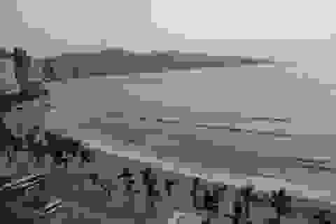 Lộng lẫy khu tổ hợp chung cư cao cấp khách sạn 5 sao – Nha Trang