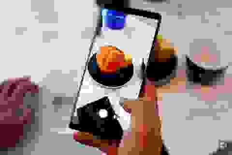 Lý do gì để Samsung nâng giá Galaxy Note9 vượt ngưỡng 1.000 USD?