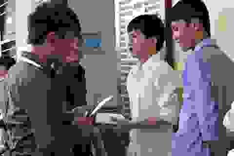 Nếu bỏ kỳ thi THPT quốc gia lại càng nảy sinh tiêu cực