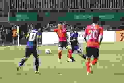 Olympic Nhật Bản 1-2 Olympic Hàn Quốc: Son Heung Min hoàn tất tấm HCV Asiad